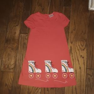 Nwt Hanna Anderson size 6/7